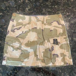 GStar cargo skirt
